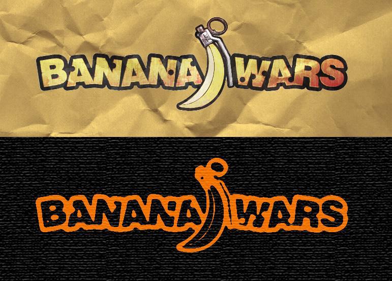 banana war